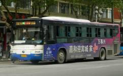 景德镇28路公交车路线