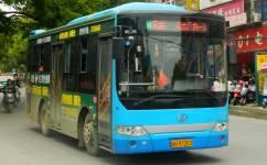 景德镇908路支线公交车路线