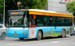 景德镇35路公交车路线