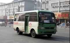 靖江212路公交车路线