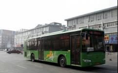 靖江220路公交车路线
