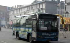 靖江222路公交车路线