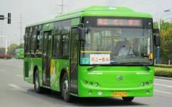 靖江靖江-泰兴城际公交公交车路线
