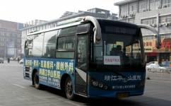 靖江226路公交车路线