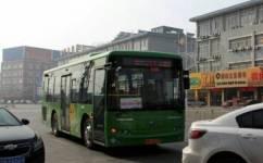 靖江211路公交车路线