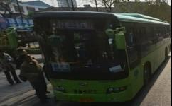 靖江靖江-江阴城际公交公交车路线