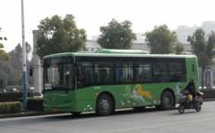 靖江208路公交车路线
