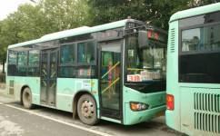 金华兰溪3路公交车路线
