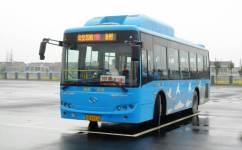 金坛101路公交车路线