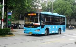 金坛105路公交车路线