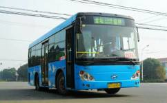 金坛234路公交车路线