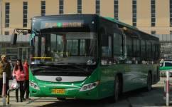 九江901路公交车路线