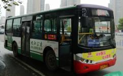 九江12路公交车路线