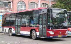 九江52路公交车路线