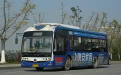九江9路公交车路线