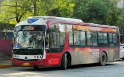 九江19路公交车路线