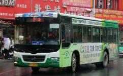 九江7路公交车路线