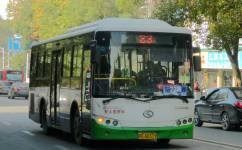 九江23路公交车路线