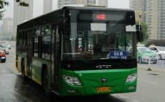 九江66路公交车路线