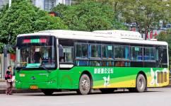 九江68路公交车路线