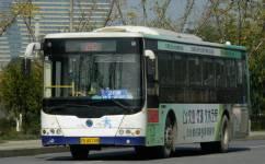 九江26路公交车路线
