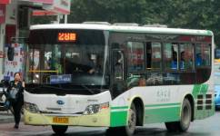 九江28路公交车路线
