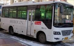 鸡西鸡西——鸡东公交车路线