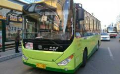 鸡西88线公交车路线