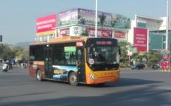 开平631路公交车路线