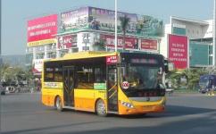 开平606路公交车路线