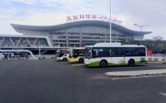 克拉玛依103路公交车路线