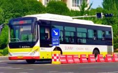 克拉玛依16路 公交车路线