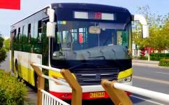 克拉玛依13路 (临时停运)公交车路线