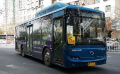 库尔勒15路公交车路线