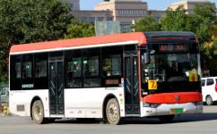 库尔勒7路(外环)公交车路线