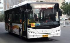 库尔勒101路(内环)公交车路线