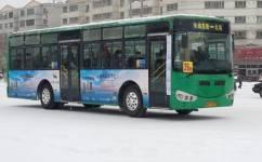 库尔勒26路公交车路线