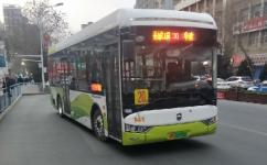 库尔勒20路公交车路线