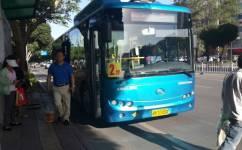 库尔勒2路公交车路线