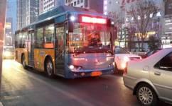 库尔勒12路公交车路线