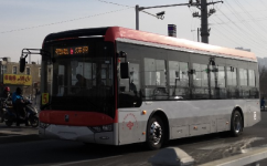 库尔勒5路公交车路线