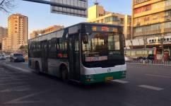 昆明C78路公交车路线
