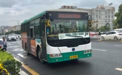 昆明C142路公交车路线