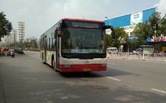 昆明162路公交车路线