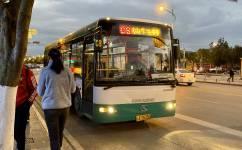 昆明C8路公交车路线