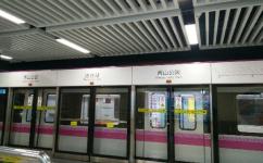 昆明地铁3号线公交车路线