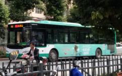 昆明80路公交车路线