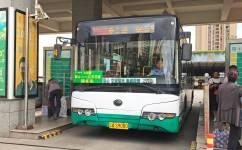 昆明146路公交车路线
