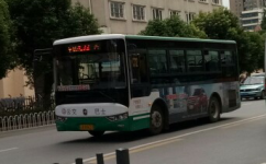 昆明C72路公交车路线