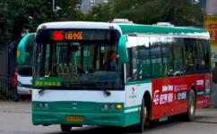 昆明96路公交车路线